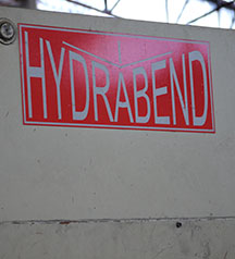 Hydrabend